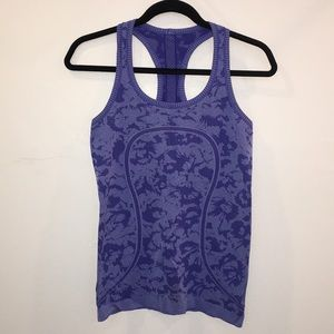Lululemon Reversible Tank